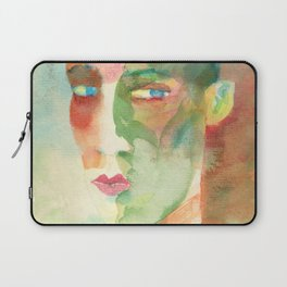 We Are All Ghosts of Yesterday Laptop Sleeve