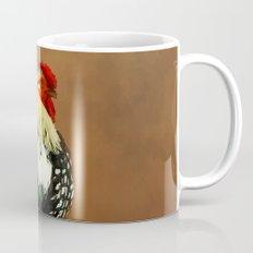 Mr Rooster Mug