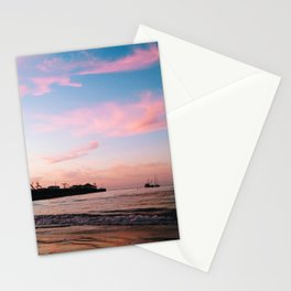 Municipal Beach Stationery Cards