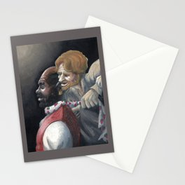 Honest Iago Stationery Cards