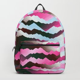 Yesterday Backpack
