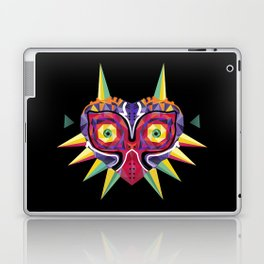 Majora's Incarnation Laptop & iPad Skin