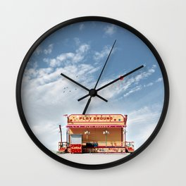 Joke Wall Clock