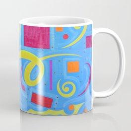 Abstraction1 Coffee Mug