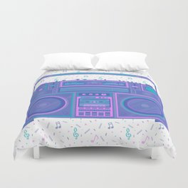Party Essential Duvet Cover
