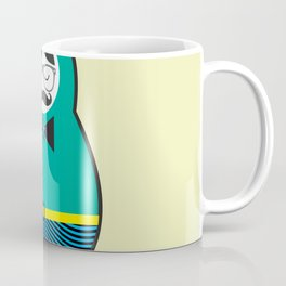 PAPACHKA Coffee Mug