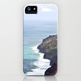 Napali 5 iPhone Case