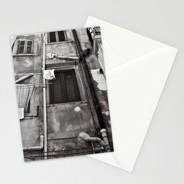 SICILIAN SYMPHONY of LIVING Stationery Cards