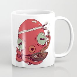 Spicy Ramen Coffee Mug