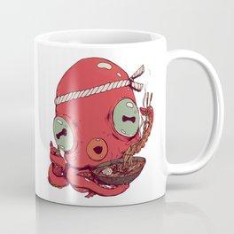 Spicy Ramen Coffee Mug