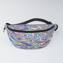 Altered Wiggle Fanny Pack