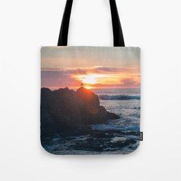 Jazz Music Tote Bag