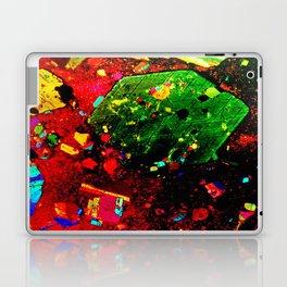 Meltdown Laptop & iPad Skin
