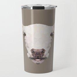 Goat Travel Mug