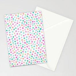 Unicorn Spots Stationery Cards