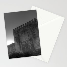Guardian del Tiempo Stationery Cards