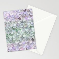 MAGIC  MERMAID Stationery Cards