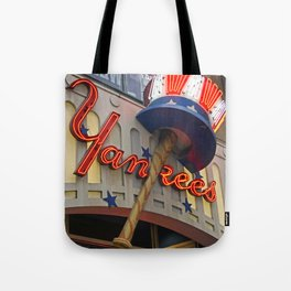 New York Yankees Clubhouse Tote Bag