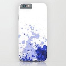 Passion Blue Slim Case iPhone 6s