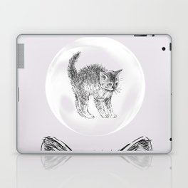 What's on Your Mind Laptop & iPad Skin
