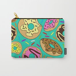 do-nut worry Carry-All Pouch