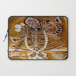 Vishnu Laptop Sleeve