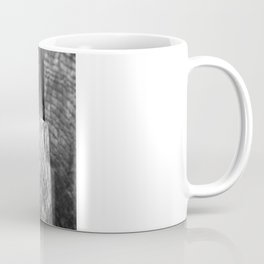 Wavy wood Coffee Mug