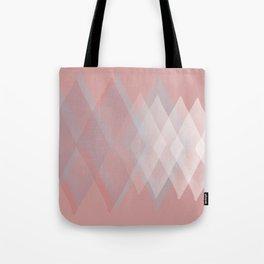 Pink Pastels  Tote Bag