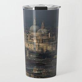 St Paul's Multiplied Travel Mug