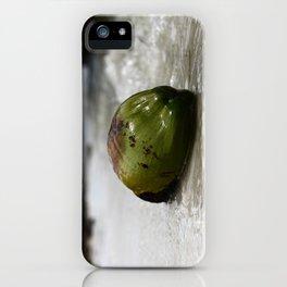 I'm a coco NUT iPhone Case