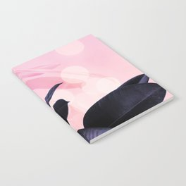 Ficus Light Blush Notebook