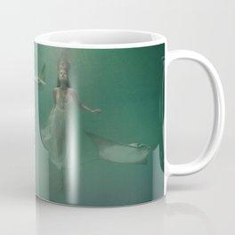 Stingray Coffee Mug