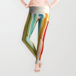Test Tube Tune Leggings