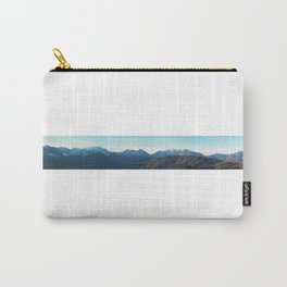 Little Dolomites, North-East of Italy Carry-All Pouch