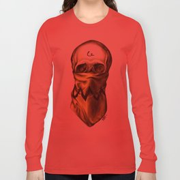 You're A Bad Man, Charlie Brown Long Sleeve T-shirt