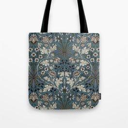 """William Morris """"Hyacinth"""" 3. Tote Bag"""