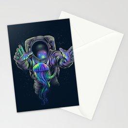 Jellyspace 2 Stationery Cards
