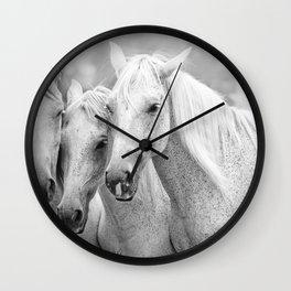 mates Wall Clock