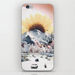 Daytona Sun iPhone Skin