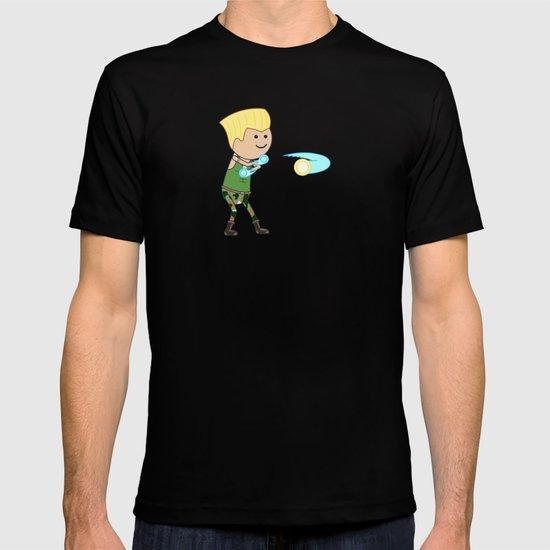 Sonic Boom! T-shirt
