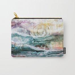 Ocean Daze Carry-All Pouch