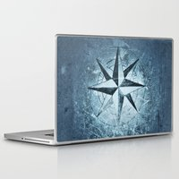 "destiny Laptop & iPad Skins featuring ""Destiny"" by Guido Montañés"