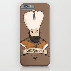 Sultanahmet, Istanbul iPhone 6s Slim Case