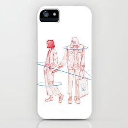 love - 3 iPhone Case