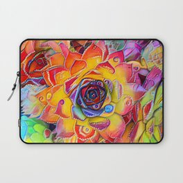 Succulent Madness Laptop Sleeve