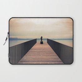 Lake of Neufchâtel SWITZERLAND Europe Laptop Sleeve