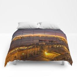 Valletta Twylight  Comforters