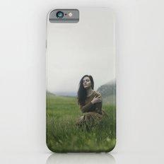 A FOGGY FAIRYTALE Slim Case iPhone 6s