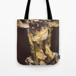 Golgotha II Tote Bag