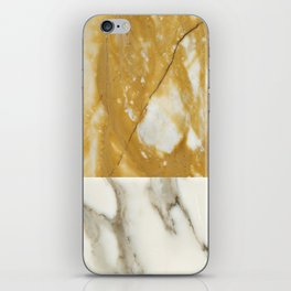 Graphic Moons iPhone Skin